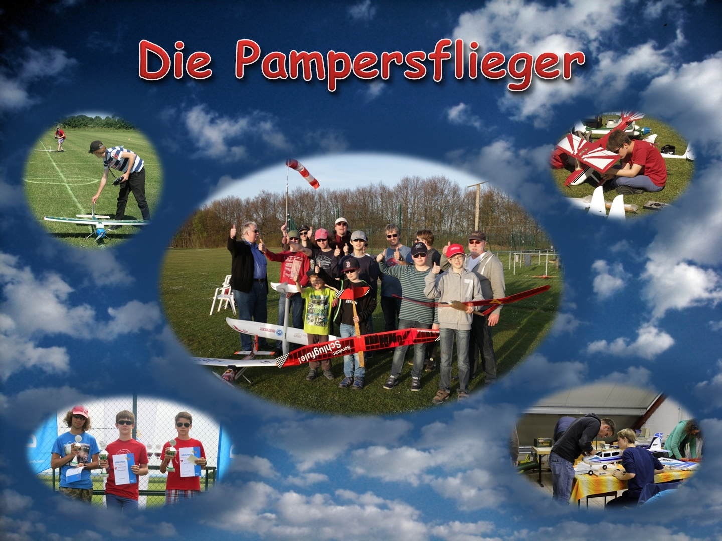pampersflieger